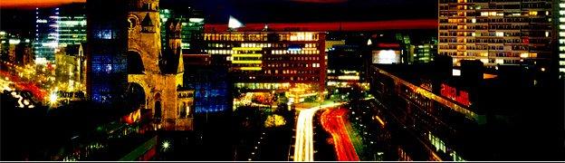Gunstig Und Gut Hotel Atrium In Berlin Charlottenburg 3 Sterne